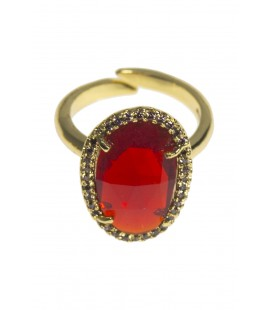 Anillo Red-Yellow