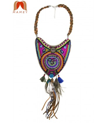 Collar Tribal